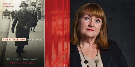 Betty O'Neill presents The Other Side of Absence tickets