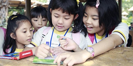 TYLEC Taster: Classroom Management for Young Learners tickets