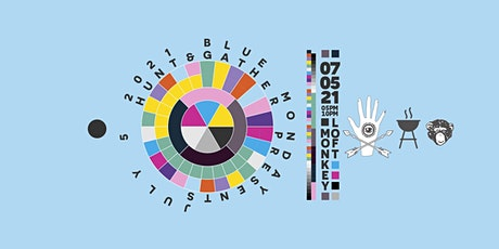 HUNT & GATHER PRESENTS: BLUE MONDAY [BBQ] tickets