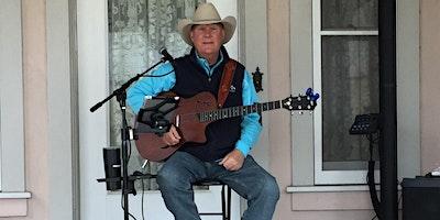 Lee Beauchamp Live at Singing Water Vineyards
