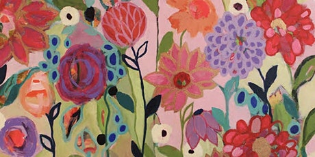 Painting with Linda -Fundraiser for The Didi Foundation. tickets