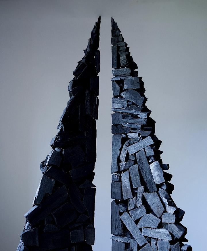 Talking Art @ Big Boom: Loose Leaf with Jason Smith image