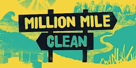 Million Mile Clean: Great Big Green Week Bedford tickets
