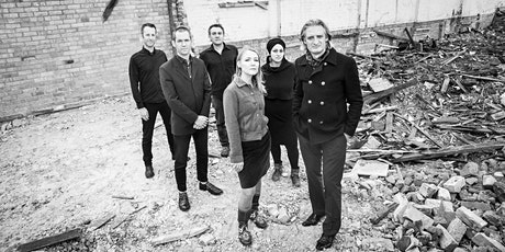 Zulya and the Children of the Underground - Feature ticketed event tickets