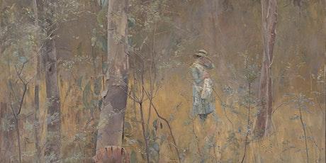 Jane Clark—Australian Impressionism tickets