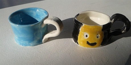 Craft a Clay Cup Workshop tickets