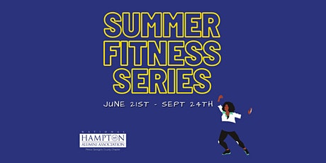 PG Pirates Presents: Summer Fitness Series tickets