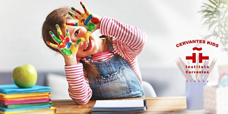 CERVANTES KIDS - NEW WINTER SCHOOL  HOLIDAY PROGRAM- ONE DAY- 5 HRS tickets