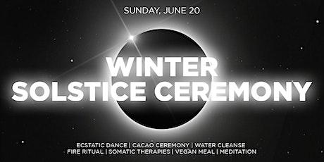 Winter Solstice Ceremony & Celebration, Brisbane tickets