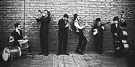 Jazz-Fueled Roaring 20s High Tea with Beans Buma Boys tickets