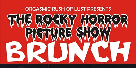 Rocky Horror Picture Show  Brunch tickets