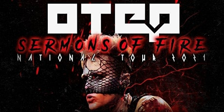 OTEP with The World Over, Sepsiss & The Almas tickets