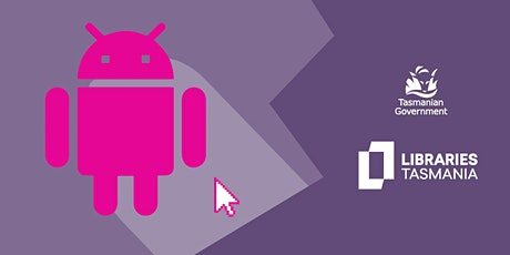 Android Tablet Drop In  Sessions @ Rosny Library tickets
