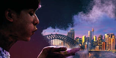 Vivid Ideas Forum: Can creativity revive our community, land and spirit? tickets