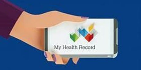myGov and My Health Record  @ Rosny Library tickets