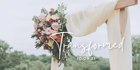 Transformed Women's Conference 2021 tickets
