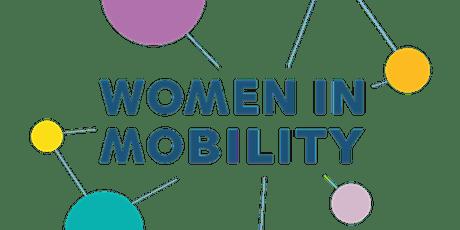 WiM x MHP - Betriebliches Mobilitätsmanagement: Innovationen & Perspektiven Tickets