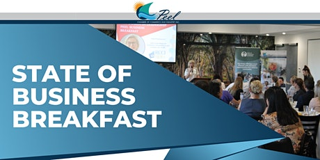 State of Business Breakfast tickets