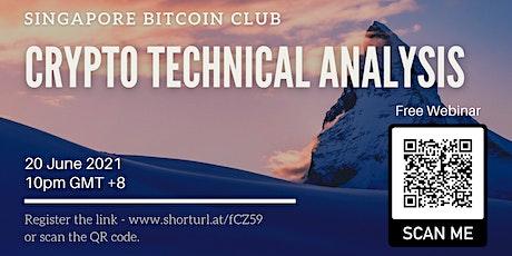 Crypto Technical Analaysis tickets