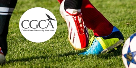 Monday Night Junior Football  - 21st June 2021 tickets