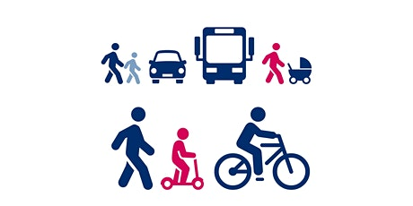 St Marks Active Travel Zone  Proposals tickets