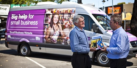 Small Business Bus (Rural City of Wangaratta) tickets
