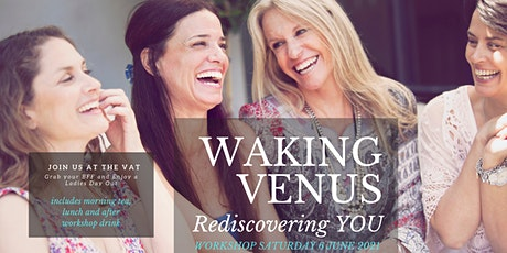 Rediscovering You Workshop tickets