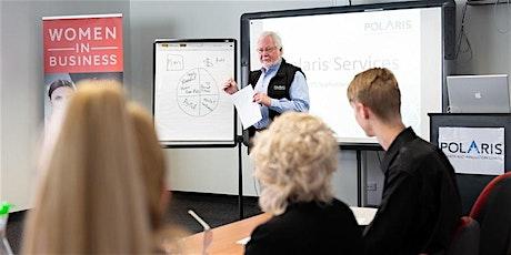 Starting a Business Workshop (Business Essentials)- Wed 25 August 2021 tickets
