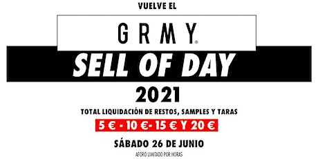 SELL OFF DAY entradas
