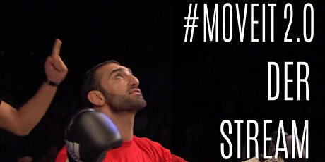 #MOVEIT DER STREAM 2.0 tickets