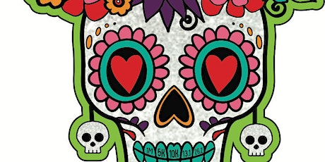 2021 Day of the Dead 1M 5K 10K 13.1 26.2-Participate from Home. Save $5 tickets