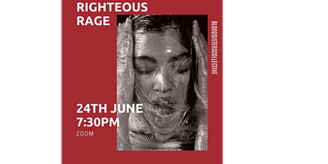 Full Moon Circle - Righteous Rage tickets