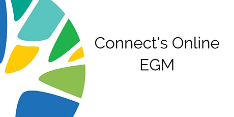 Connect Online EGM biglietti
