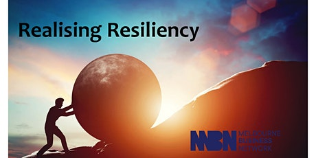 Realising Resiliency with Natasha Facci tickets
