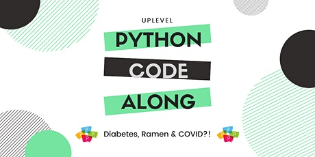 Python Code-Along: Code at Your Own Pace! tickets