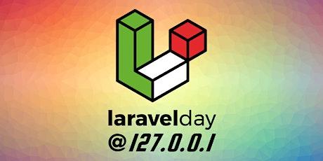 laravelday @localhost 2021 biglietti