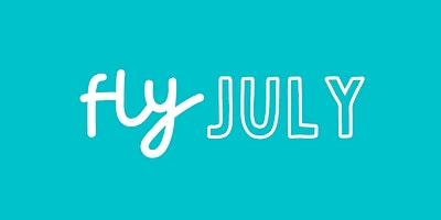 Fly July