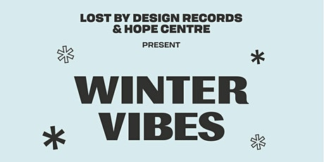 Winter Vibes tickets