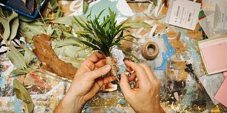 Artist Masterclass- Creating From Nature tickets