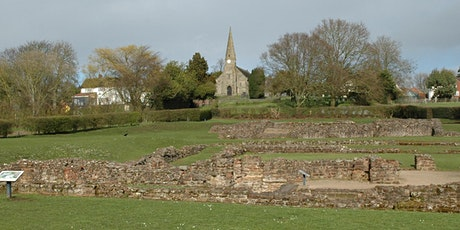 Field meeting at Wall (Letocetum) Roman site, Staffordshire tickets