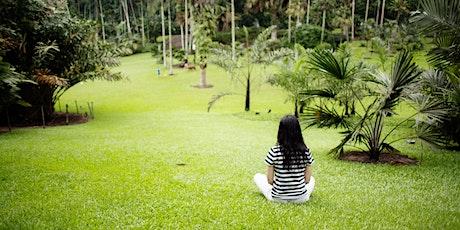 Beginner's Meditation Retreat- July tickets