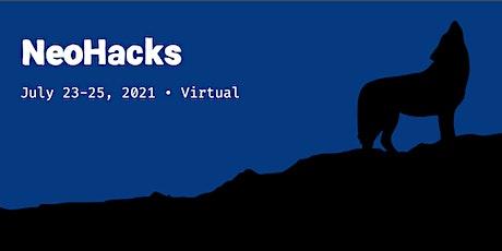 NeoHacks Hackathon tickets