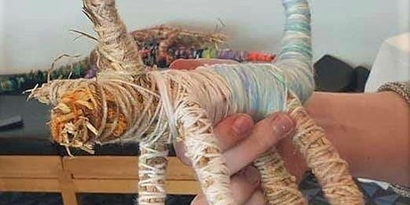 Culture on the Move - Bush Animal Weaving Workshops tickets