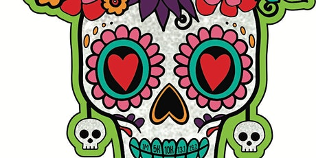 2021 Day of the Dead 1M 5K 10K 13.1 26.2-Participate from Home. Save $5 entradas