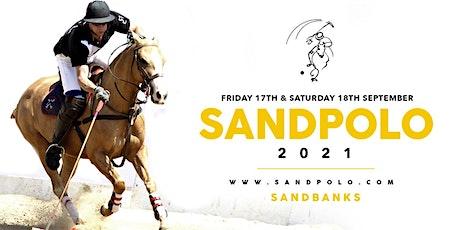 Sandpolo 2021 tickets