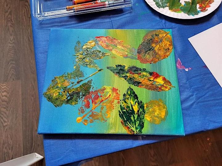 Art & Mindfulness Workshop for Children (ages 8-12) image