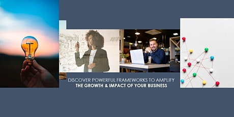 Attract&engage customers more effectively with the the power of psychology. Tickets