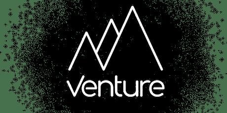 Venture Camping Weekend tickets