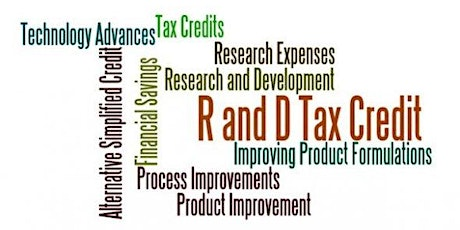 R&D Tax Credits in Architecture, Engineering and Construction AEC Industry tickets