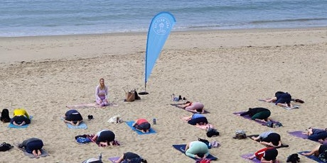 Beach Yoga Bournemouth; SOUTHBOURNE tickets